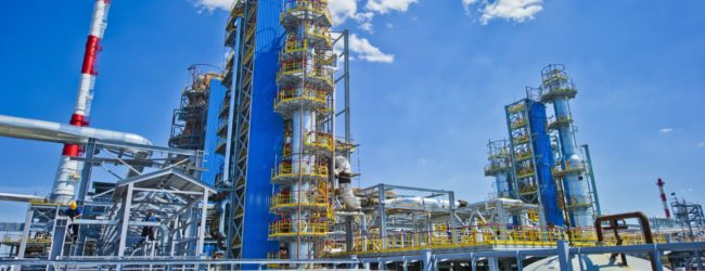 HYDROCARBON TREATING